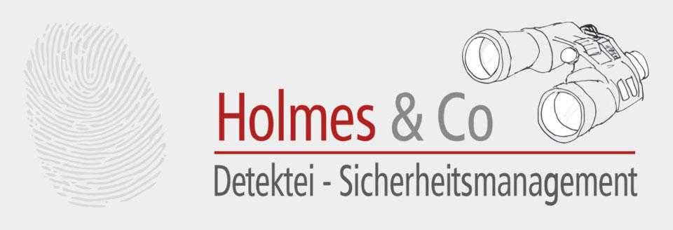 Privatdetektiv - Holmes und Co